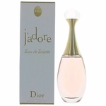J'adore by Christian Dior, 3.4 oz Eau Lumiere Eau De Toilette Spray for Women