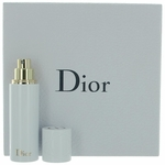 J'adore by Christian Dior, .34 oz Eau De Parfum Refillable Travel Spray for Women (Jadore)