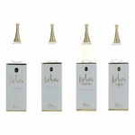J'adore by Christian Dior, 4 Piece Variety Gift Set for Women