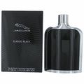 Jaguar Classic Black by Jaguar, 3.4 oz Eau De Toilette Spray for Men