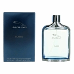 Jaguar Classic Blue by Jaguar, 2.5 oz Eau De Toilette Spray for Men
