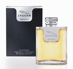 Jaguar Prestige by Jaguar, 3.4 oz Eau De Toilette Spray for Men.