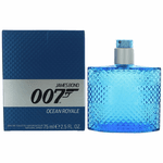 James Bond 007 Ocean Royale by James Bond, 2.5 oz Eau De Toilette Spray for Men