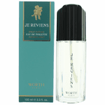 Je Reviens by Worth, 3.3 oz Eau De Toilette Spray for Women