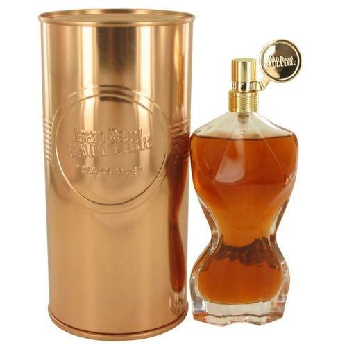 Jean Paul Gaultier Essence De Parfum by JPG, 3.4 oz EDP Intense Spray for Women