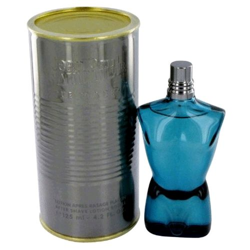 Jean Paul Gaultier Le Male by JPG, 4.2 oz After Shave for Men