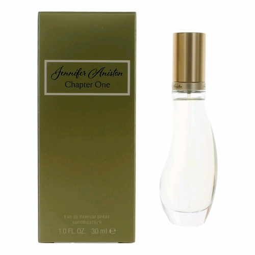 Jennifer Aniston Chapter One by Jennifer Aniston, 1 oz Eau De Parfum Spray for Women