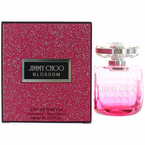 Jimmy Choo Blossom by Jimmy Choo, 3.3 oz Eau De Parfum Spray for Women