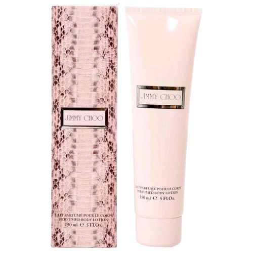Jimmy Choo by Jimmy Choo, 5 oz Perfumed Body Lotion for Women