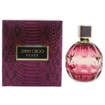 Jimmy Choo Fever by Jimmy Choo, 3.3 oz Eau De Parfum Spray for Women