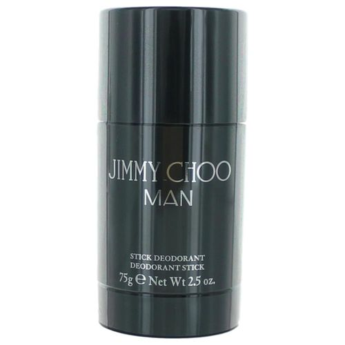 Jimmy Choo Man by Jimmy Choo, 2.5 oz Deodorant Stick for Men
