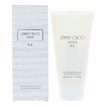 Jimmy Choo Man Ice by Jimmy Choo, 5 oz After Shave Balm for Men
