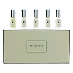 Jo Malone by Jo Malone, 5 Piece Variety Set for Unisex