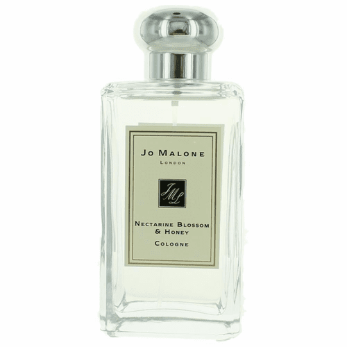 Jo Malone Nectarine Blossom & Honey by Jo Malone, 3.4 oz Cologne Spray Without Box