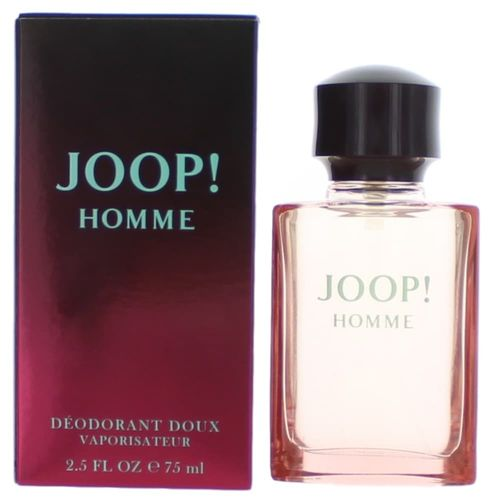 Joop! by Joop, 2.5 oz Mild Deodorant Spray for Men