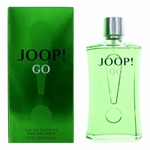 Joop Go by Joop, 6.7 oz Eau De Toilette Spray for Men