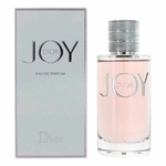 Joy by Christian Dior, 3 oz Eau De Parfum Spray for Women