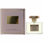 Joy Forever by Jean Patou, 2.5 oz Eau De Toilette Spray for Women