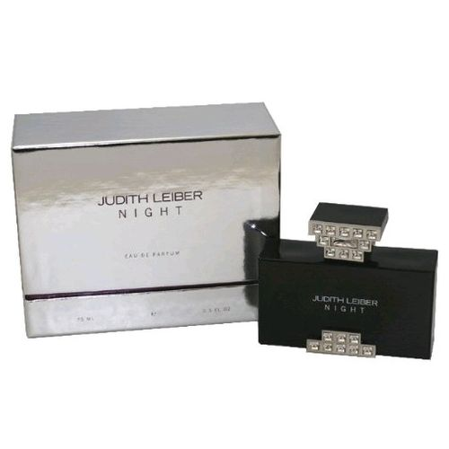Judith Leiber Night by Judith Leiber, 2.5 oz Eau De Parfum Spray for Women