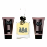 Juicy Couture by Juicy Couture, 3 Piece Gift Set for Women