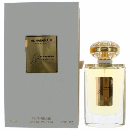 Junoon by Al Haramain, 2.5 oz Eau De Parfum Spray for Women