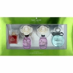 Kate Spade by Kate Spade, 4 Piece Mini Variety Set for Women