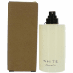 Kenneth Cole White by Kenneth Cole, 3.4 oz Eau De Parfum Spray for Women Tester