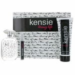 Kensie Loving Life by Kensie, 3 Piece Gift Set for Women
