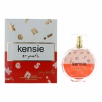 Kensie So Pretty by Kensie, 3.4 oz Eau De Parfum Spray for Women