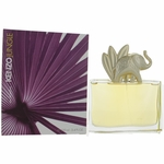 Kenzo Jungle L'Elephant by Kenzo, 3.4 oz Eau De Parfum Spray for Women