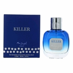 Killer by Marc Joseph, 3.3 oz Eau De Parfum Spray for Men