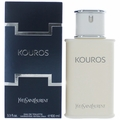 Kouros by Yves Saint Laurent, 3.3 oz Eau de Toilette Spray for Men