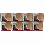 Krispy Kreme Scented Candle 8 Pack of 2.75 oz Jars - Raspberry Filled