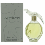L'air du Temps by Nina Ricci, 3.4 oz Eau De Toilette Spray for Women Tester