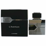 L'Aventure by Al Haramain, 3.3 oz Eau De Parfum Spray for Men