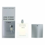 L'eau D'Issey Pour Homme by Issey Miyake, I Go 2 Piece total 3.27 oz for Men