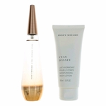 L'eau D'issey Pure Nectar by Issey Miyake, 2 Piece Gift Set for Women
