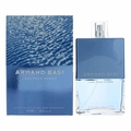L'eau Pour Homme by Armand Basi, 4.2 oz Eau De Toilette Spray for Men