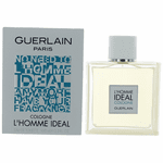 L'Homme Ideal Cologne by Guerlain, 3.3 oz Eau De Toilette Spray for Men