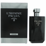 L'Homme Intense Prada by Prada, 3.4 oz Eau De Parfum Spray for Men