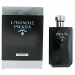 L'Homme Prada Intense by Prada, 3.4 oz Eau De Parfum Spray for Men