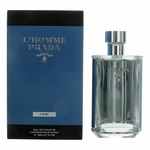 L'Homme Prada L'eau by Prada, 5.1 oz Eau de Toilette Spray for Men