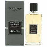 L'Instant De Guerlain Pour Homme by Guerlain, 3.4 oz Eau De Toilette Spray for Men