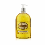 L''Occitane Almond Cleansing & Soothing Shower Oil  500ml/16.7oz