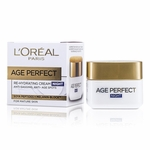L''Oreal Dermo-Expertise Age Perfect Reinforcing Rich Cream Night  50ml/1.7oz