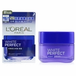 L''Oreal Dermo-Expertise White Perfect Soothing Cream Night  50ml/1.7oz