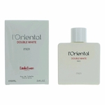 L'Oriental Double White by Estelle Ewen, 3.4 oz Eau De Toilette Spray for Men