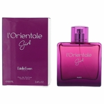 L'Orientale Girl by Estelle Ewen, 3.4 oz Eau De Parfum Spray For Women