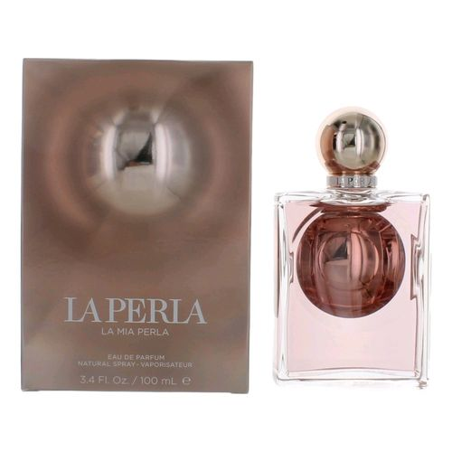 La Mia Perla by La Perla, 3.4 oz Eau De Parfum Spray for Women