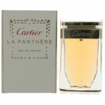La Panthere by Cartier, 2.5 oz Eau De Parfum Spray for Women